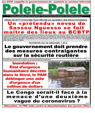 Cover Polele-Polele - 378