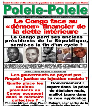 Cover Polele-Polele - 369