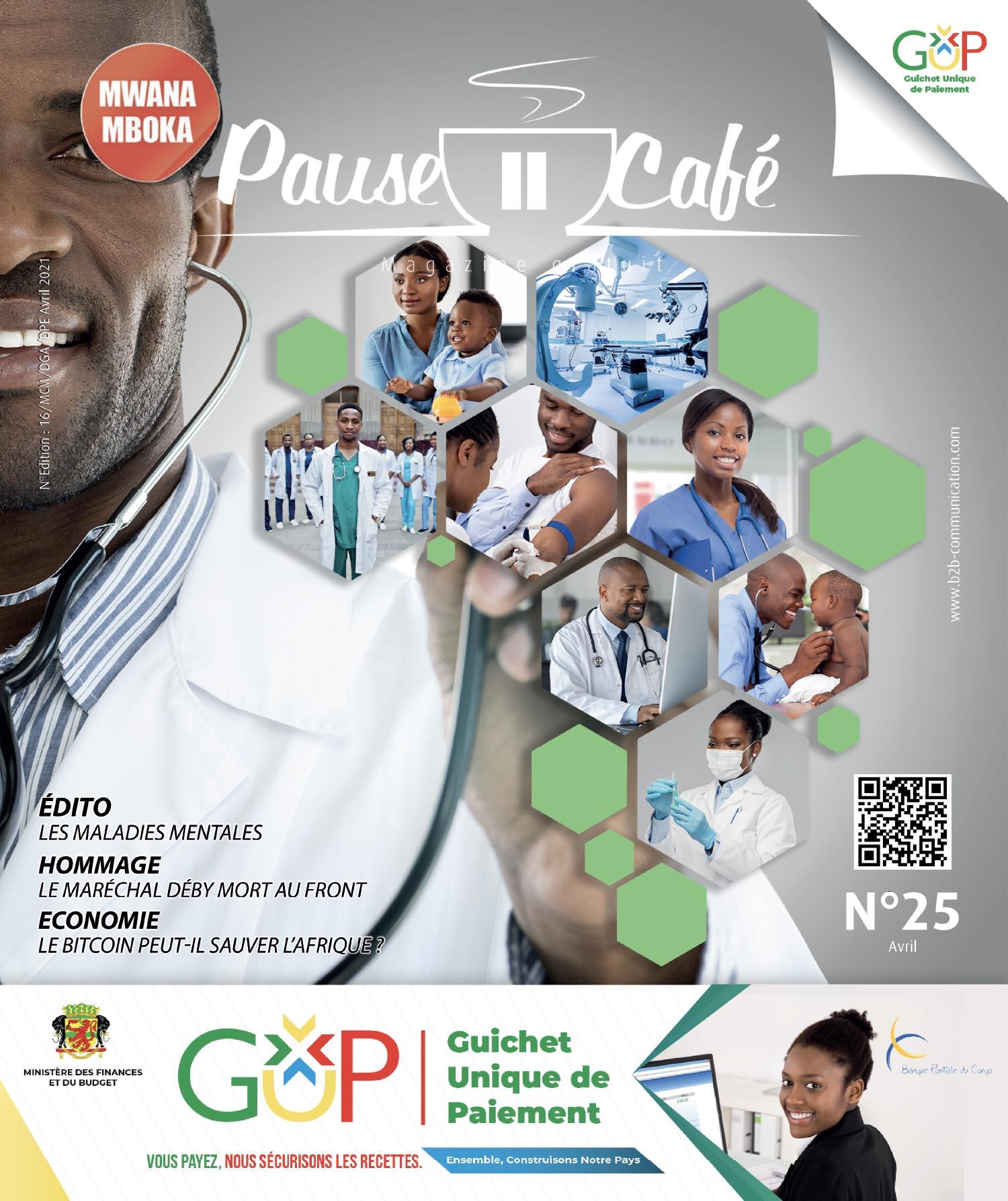 Cover Pause Café - 25