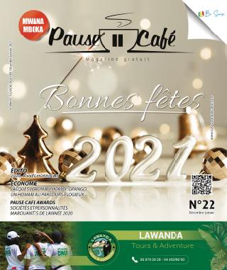 Cover Pause Café - 22