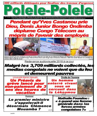 Cover Polele-Polele - 382