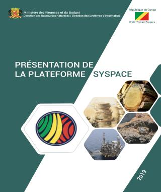 Cover Ministère des Finances et du Budget - 1