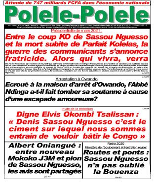 Cover Polele-Polele - 392