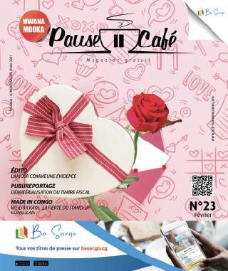 Cover Pause Café - 23