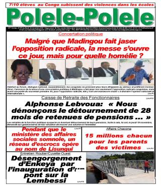 Cover Polele-Polele - 379