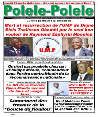 Cover Polele-Polele - 381
